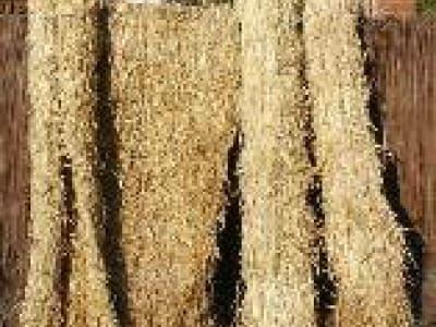 Maty słomiane
